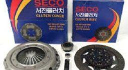 SECO SKHD322